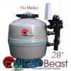 Micro Beast MB28 Bead Filter with 150ltrs K1 Micro Media